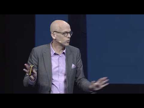 KEYNOTE #3 - Seven ways to own the world