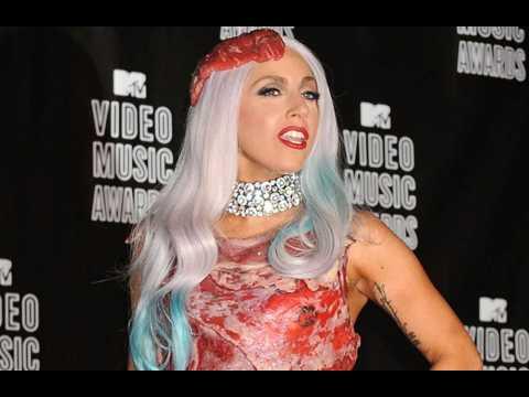 Lady Gaga axes show due to illness