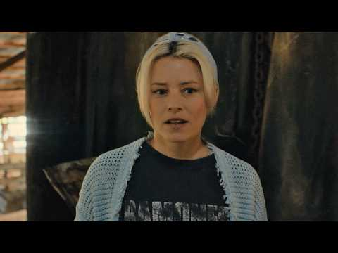 Brightburn - L'enfant du mal - Extrait 1 - VO - (2019)
