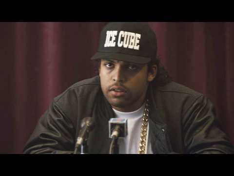 N.W.A - Straight Outta Compton - Extrait 3 - VO - (2015)