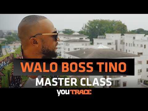 Walo Boss Tino - Master Class ( YouTRACE )
