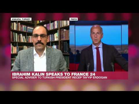 Erdogan adviser: 'France and those supporting Haftar are on wrong side of Libyan conflict'