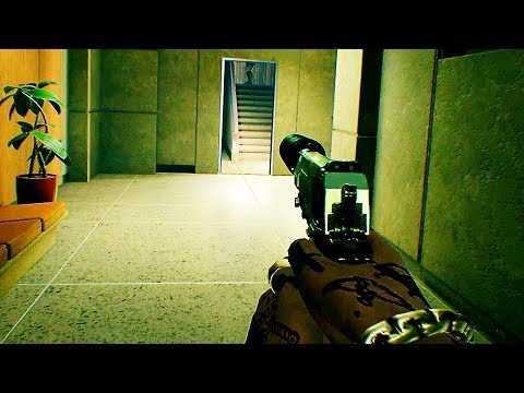 "FIREWALL ZERO HOUR ""Operation Nightfall"" Gameplay Trailer (2019) PS4 PS VR"