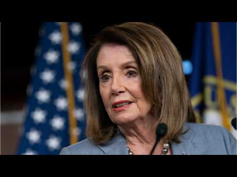 AG William Barr Joked With Nancy Pelosi About Being Arrested