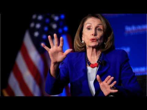 U.S. Speaker Pelosi Opens The Door For Emergency Funds To Address Migrant Surge