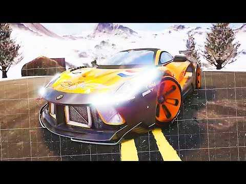 "XENON RACER ""Update 1"" Gameplay Trailer (2019) PS4 / Xbox One / PC"