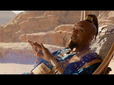 Aladdin - Extrait 4 - VO - (2019)
