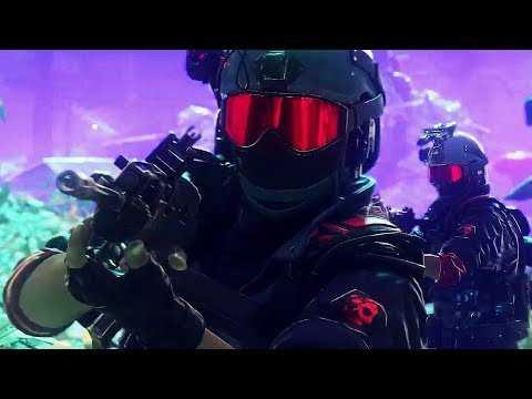"JUST CAUSE 4 ""Los Demonios"" Trailer (2019) PS4 / Xbox One / PC"