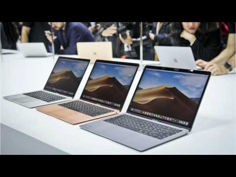 Apple Releases New MacBook Pros That Should Fix Keyboard Issues