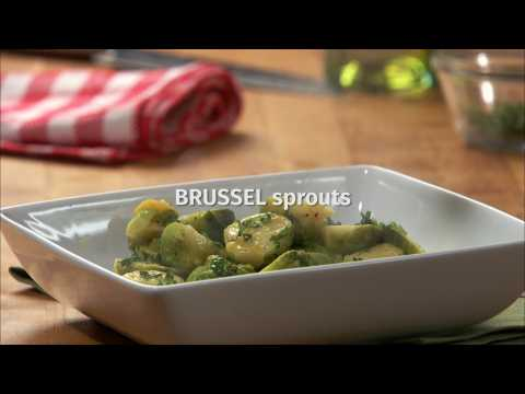 Food Recipes: Brussel Sprouts