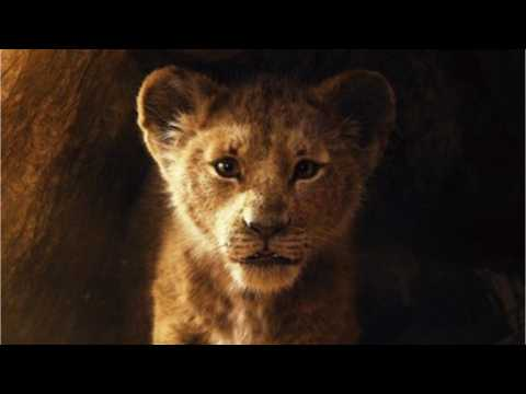 Is The Upcoming Remake Of 'The Lion King' Really Live Action?