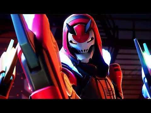 "FORTNITE ""Season 9 Battle Pass"" Gameplay Trailer (2019) PS4 / Xbox One / PC"