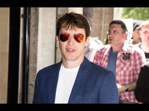 James Blunt rules out Eurovision appearance