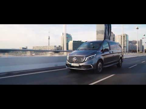 "Mercedes-Benz Vans announces next-generation eSprinter based on newly developed ""Electric Versatility Platform"""