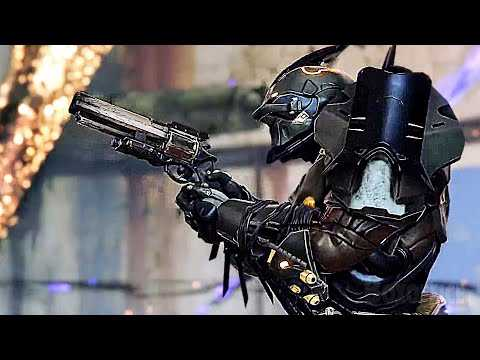 DESTINY 2: Beyond Light Trailer (New, 2021) Hawkmoon Catalyst, PS5, XBOX Series X
