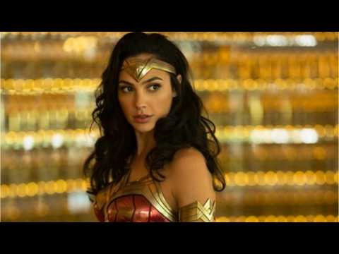 'Wonder Woman 1984' Highest Box Office Open During Pandemic
