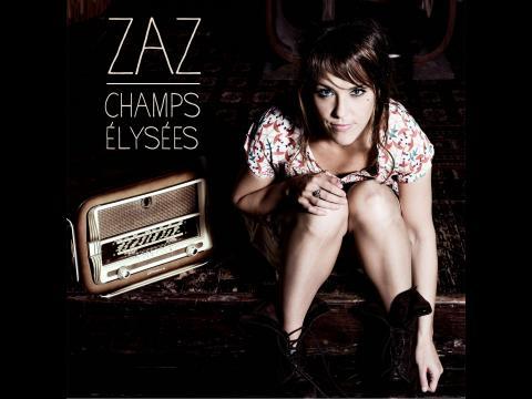 Zaz - Champs Elysées