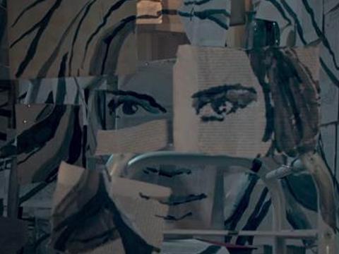 Calogero - Le portrait
