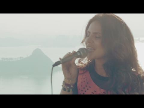 Aline Barros - Cantalo Hoy (Let It Be Known) [Sony Music Live]