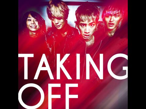 One Ok Rock - Taking Off