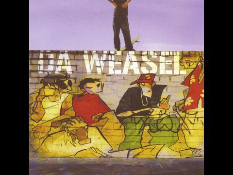 Da Weasel - Sigue, Sigue (feat. Orishas)