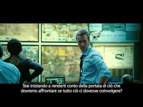 Dietro le quinte di The Bourne Legacy (sottotitoli in italiano)
