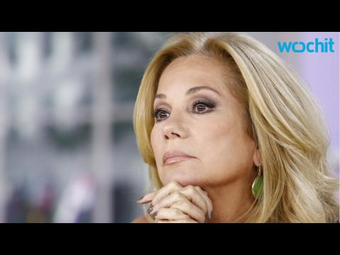 Kathie Lee Gifford Returns to 'Today,' Pays Tribute to Late Husband