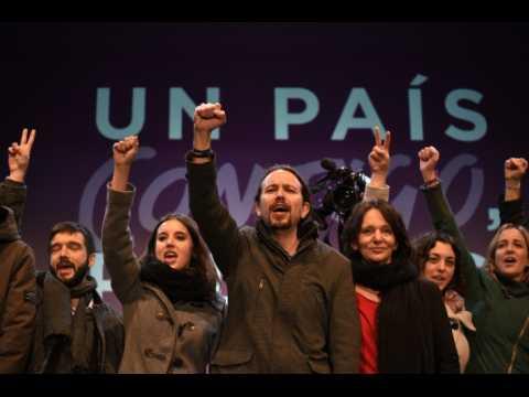 """60"""" CHRONO. Espagne : le casse-tête du nouveau gouvernement"""