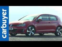 Volkswagen Golf Gte Review Carer