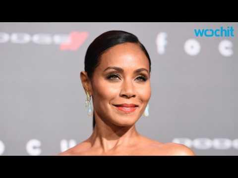 Jada Pinkett Smith Shakes Off Oscar Jokes