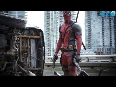 After Historic Weekend, 'Deadpool' Owns Top Tuesday Record In February With $11.56M - Update
