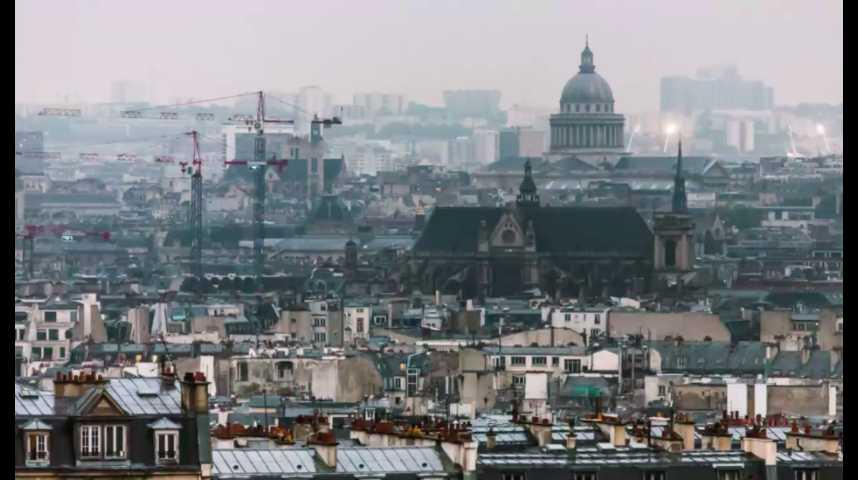 Illustration pour la vidéo Dans quelle capitale européenne respire-t-on le mieux ?