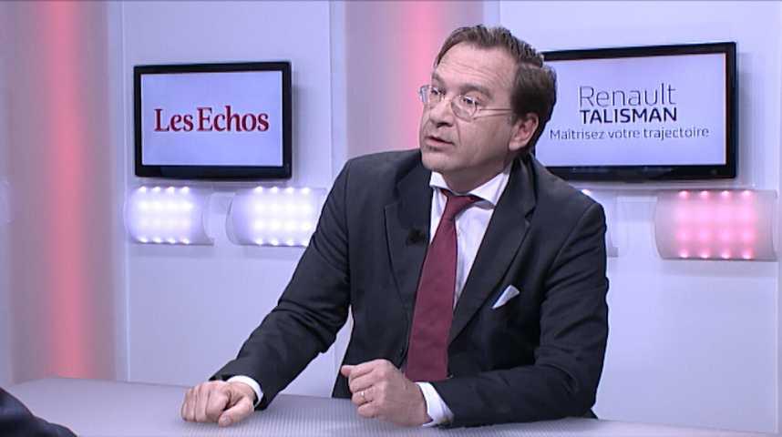 """Illustration pour la vidéo Jérôme Lacaille : """"La solvabilité du CIF n'a jamais été si élevée"""""""