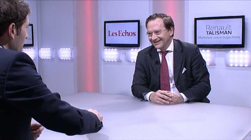 """Illustration pour la vidéo Jérôme Lacaille : """"En 2012, le CIF a appris qu'il allait devoir mettre la clé sous la porte"""""""