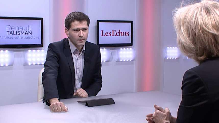 """Illustration pour la vidéo Isabelle Falque-Pierrotin : """"Nous avons un débat important avec Google sur la portée de ce déréférencement"""""""