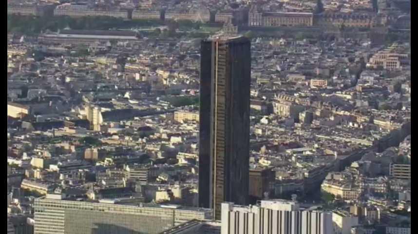 Illustration pour la vidéo La Tour Montparnasse va s'offrir un lifting