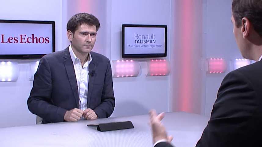 """Illustration pour la vidéo Laurent Grandguillaume : """"Il y a plusieurs pistes à l'étude pour financer le fonds de garantie"""""""