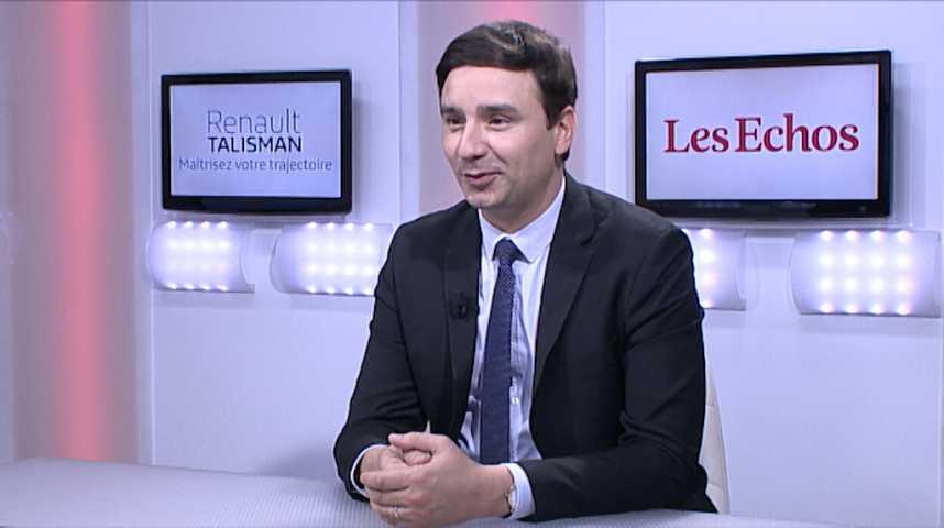 """Illustration pour la vidéo L. Grandguillaume : """"Il faut encore discuter du financement du fonds de garantie pour les taxis"""""""