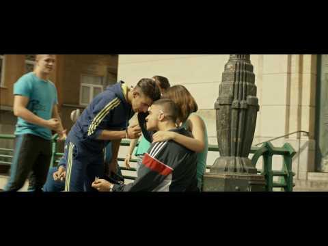 BANDE-ANNONCE Black (e-cinéma)