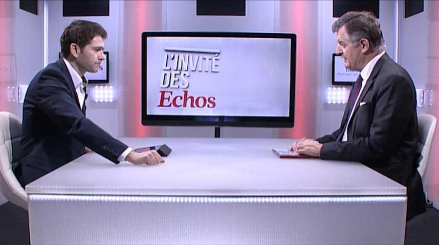 """Illustration pour la vidéo Augustin de Romanet : """"Nous ne nous attendions pas à un effet Euro positif"""""""