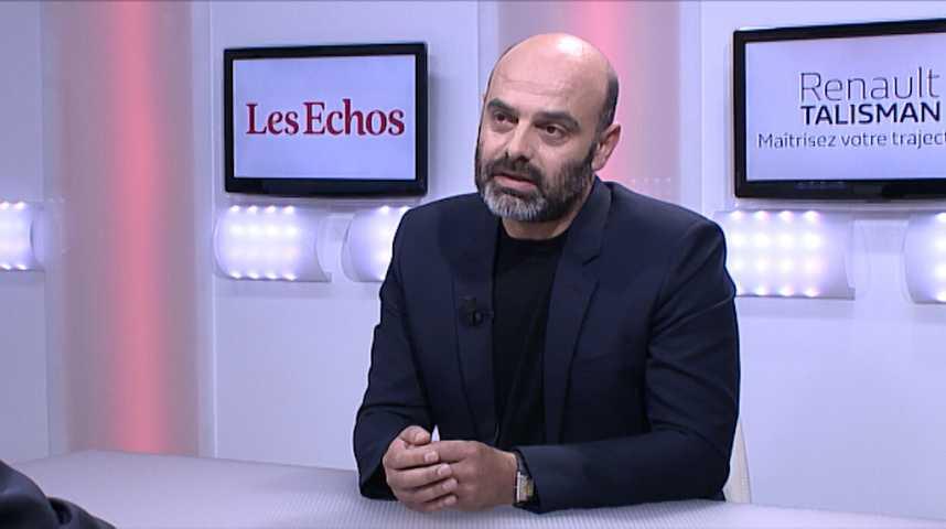 """Illustration pour la vidéo Sébastien Fabre : """"Vestiaire Collective dépassera nettement les 100 millions de chiffre d'affaires à la fin de l'année"""""""