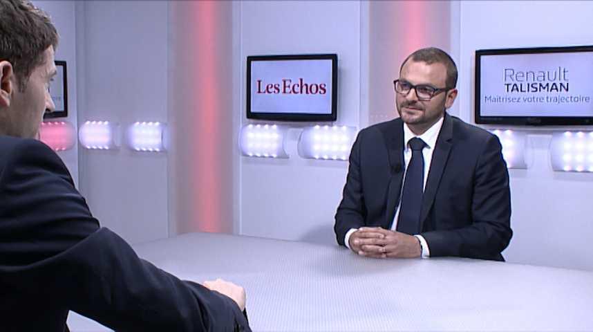 """Illustration pour la vidéo Romain Colas (PS) : """"Je plaide pour qu'on rouvre le dialogue sur l'article 2"""""""