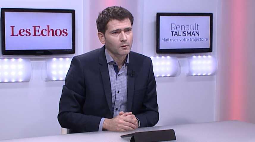 """Illustration pour la vidéo Romain Colas (PS) : """"Sur la loi Sapin II, le MEDEF crie avant d'avoir mal"""""""
