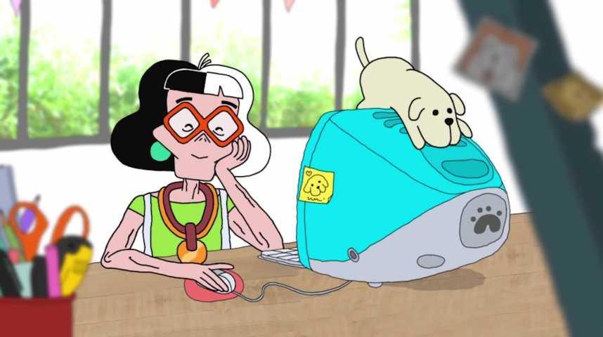 Illustration pour la vidéo Cruella lance son site DIY