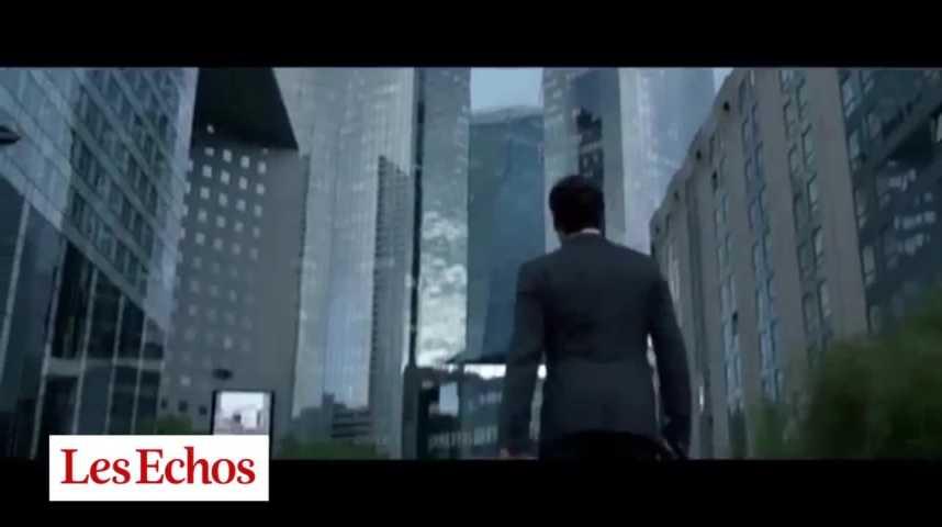 Illustration pour la vidéo Les milieux de la finance trustent l'affiche au cinéma cette semaine