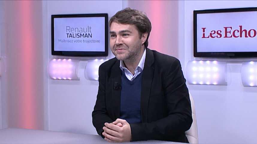 """Illustration pour la vidéo F. Mazzella (BlaBlaCar) : """"Il y aura d'autres licornes françaises"""""""