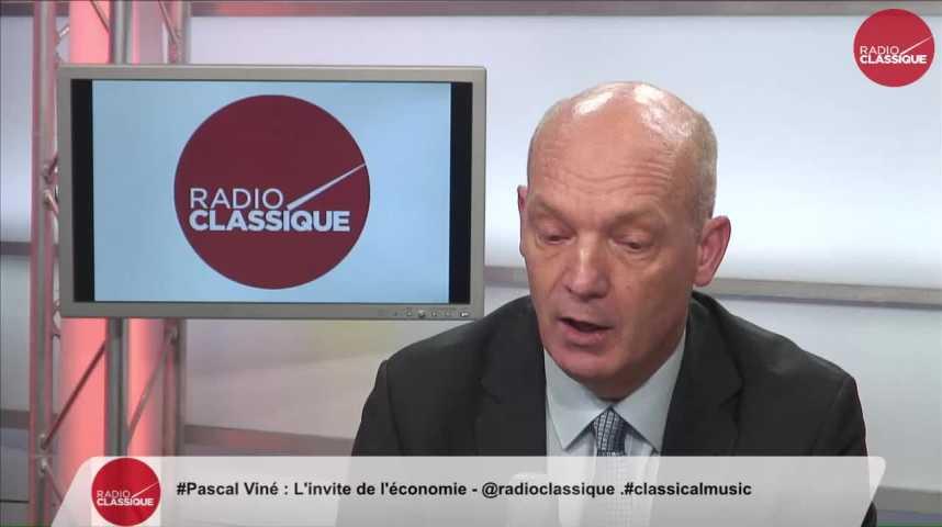 """Illustration pour la vidéo """"Le débat agricole a été assez faible jusqu'à présent"""" Pascal Viné (06/03/2017)"""
