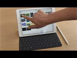 Could The New iPad Launch In April?