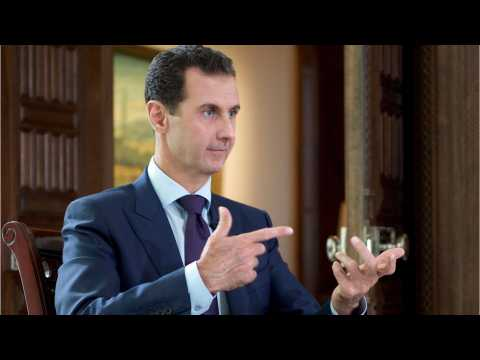 Legal Experts Building War-Crimes Case Against Assad Government