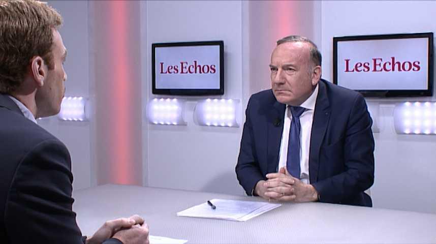 Illustration pour la vidéo CICE, 1 million d'emplois promis : « pari gagné», selon Pierre Gattaz